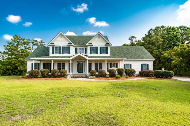 102 Iris Court, Morehead City, NC 28557 (MLS #100225766) :: Berkshire Hathaway HomeServices Hometown, REALTORS®