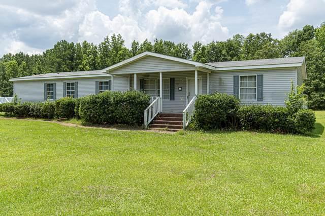 123 Myrtle Grove Road, New Bern, NC 28562 (MLS #100225770) :: David Cummings Real Estate Team