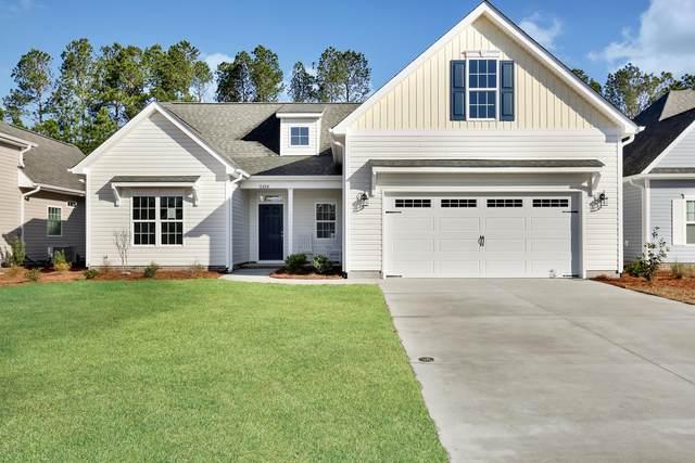 5361 Kincaid Place, Winnabow, NC 28479 (MLS #100225780) :: Vance Young and Associates