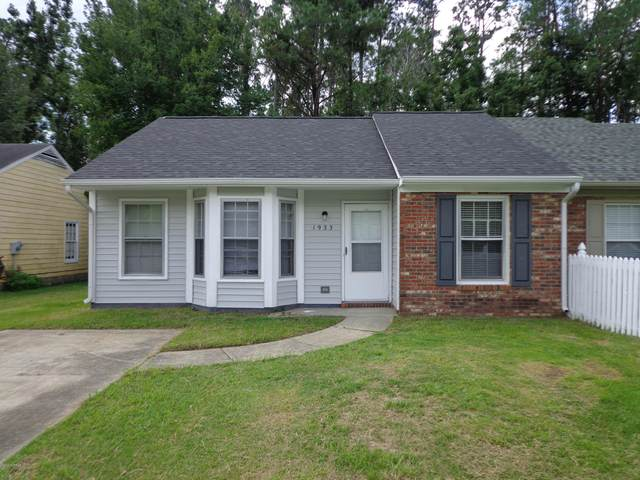 1933 Rolling Ridge Drive, Midway Park, NC 28544 (MLS #100225791) :: Berkshire Hathaway HomeServices Hometown, REALTORS®