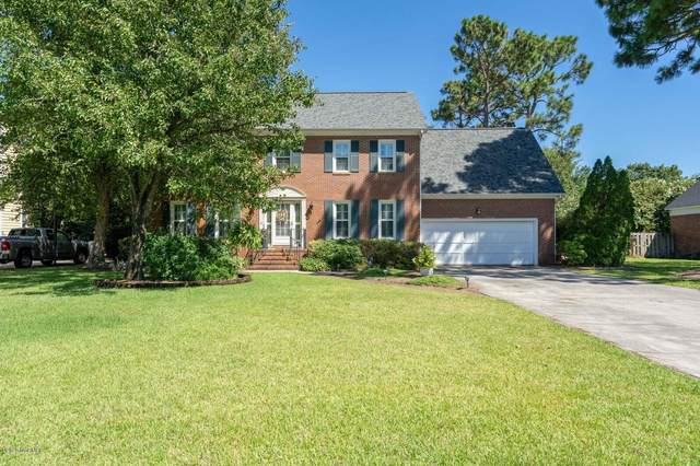 3221 Amber Drive, Wilmington, NC 28409 (MLS #100225793) :: RE/MAX Elite Realty Group