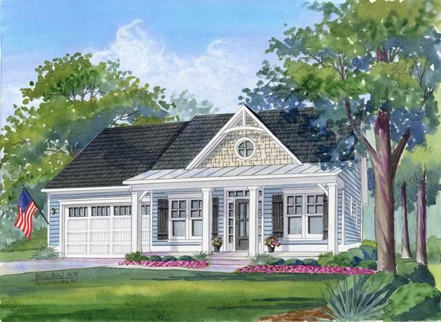 300 Blushing Rose Lane, Holly Ridge, NC 28445 (MLS #100225809) :: Destination Realty Corp.