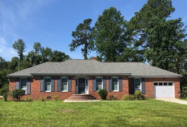 3954 Sweetbriar Road, Wilmington, NC 28403 (MLS #100225817) :: David Cummings Real Estate Team