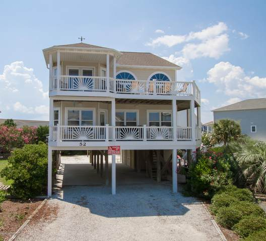 52 Private Drive, Ocean Isle Beach, NC 28469 (MLS #100225818) :: Destination Realty Corp.
