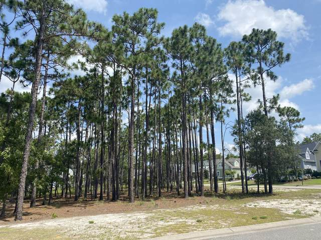 2742 Parkridge Drive, Southport, NC 28461 (MLS #100225829) :: Destination Realty Corp.
