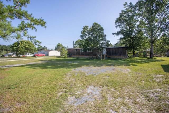 313 Old Folkstone Road, Holly Ridge, NC 28445 (MLS #100225830) :: Castro Real Estate Team