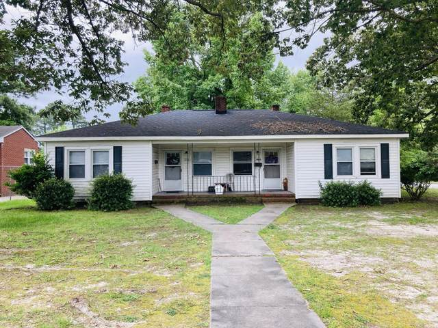 Address Not Published, Kinston, NC 28501 (MLS #100225834) :: The Chris Luther Team