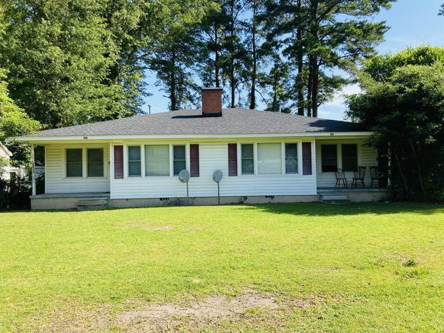 1201-1203 W Lenoir Avenue, Kinston, NC 28501 (MLS #100225835) :: Stancill Realty Group