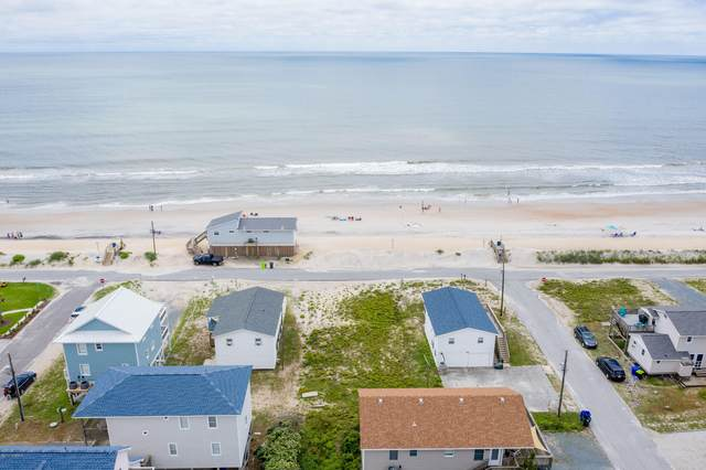 461 Topsail Road, North Topsail Beach, NC 28460 (MLS #100225870) :: Frost Real Estate Team