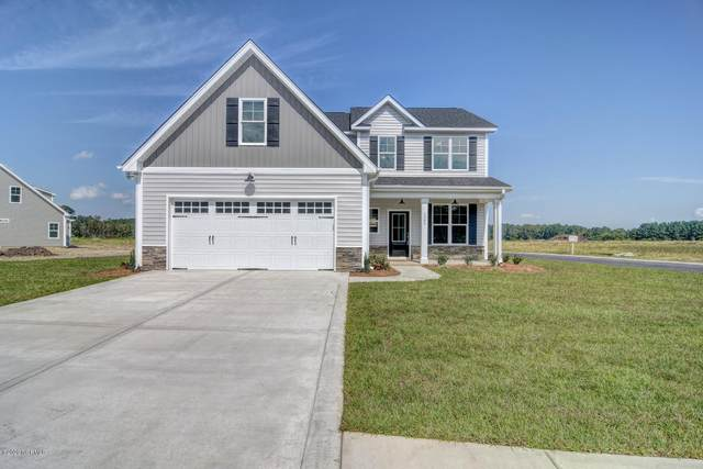 2043 Blue Bonnet Circle, Castle Hayne, NC 28429 (MLS #100225900) :: The Keith Beatty Team