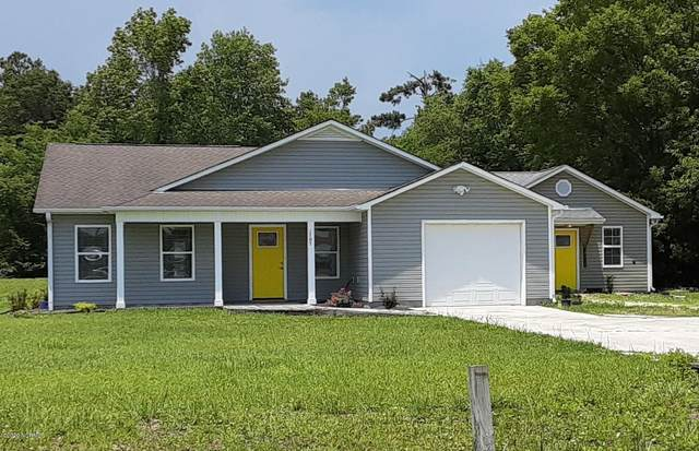 1707 Old Folkstone Road, Sneads Ferry, NC 28460 (MLS #100225901) :: Destination Realty Corp.