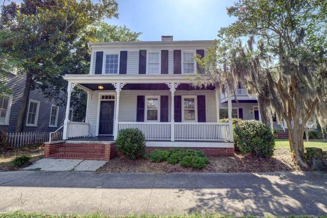 18 N 5th Avenue, Wilmington, NC 28401 (MLS #100225905) :: Vance Young and Associates