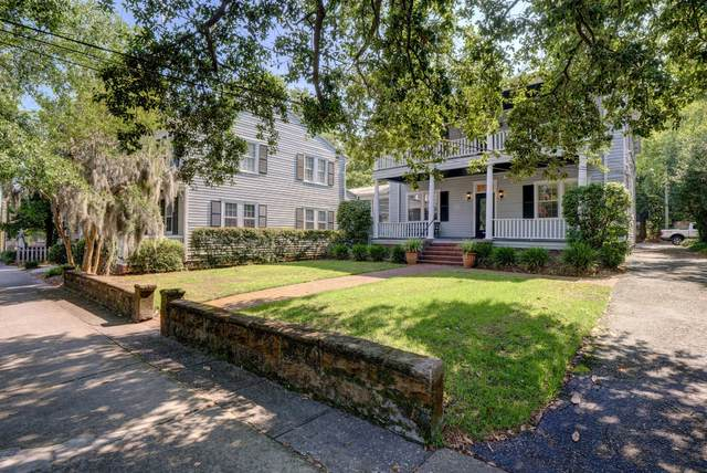 16 N 5th Avenue, Wilmington, NC 28401 (MLS #100225906) :: Vance Young and Associates