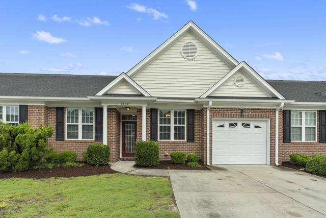 5307 Christian Drive, Wilmington, NC 28403 (MLS #100225914) :: Destination Realty Corp.