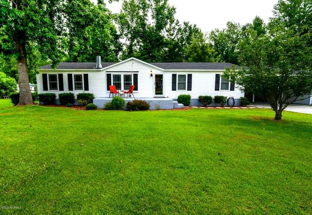 215 Wildlife Road, New Bern, NC 28560 (MLS #100225916) :: Berkshire Hathaway HomeServices Hometown, REALTORS®