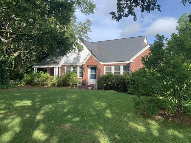 7830 Nc 97, Elm City, NC 27822 (MLS #100225920) :: Stancill Realty Group
