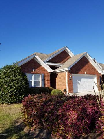 7767 Marymount Drive, Wilmington, NC 28411 (MLS #100225926) :: Destination Realty Corp.