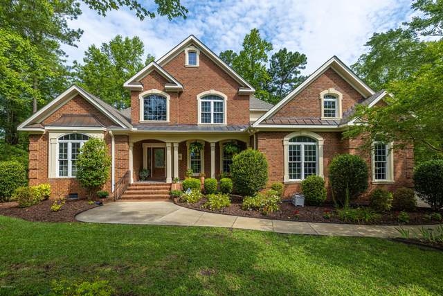 214 Appomattox Lane, Chocowinity, NC 27817 (MLS #100225928) :: Carolina Elite Properties LHR