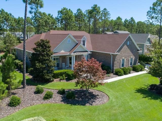 3992 Marshfield Drive, Southport, NC 28461 (MLS #100225932) :: CENTURY 21 Sweyer & Associates
