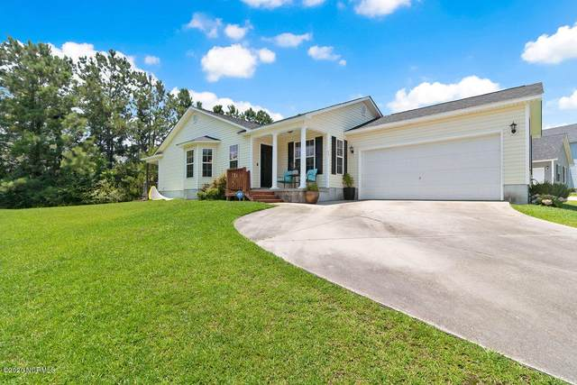 304 Mulberry Lane, Jacksonville, NC 28546 (MLS #100225937) :: RE/MAX Essential