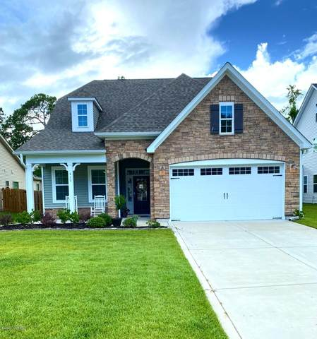 413 Middle Grove Lane, Wilmington, NC 28411 (MLS #100225941) :: Destination Realty Corp.