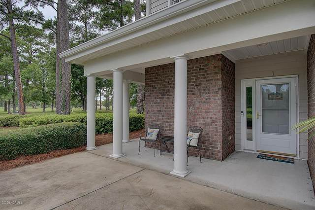 102 Ricemill Circle #1, Sunset Beach, NC 28468 (MLS #100225951) :: Destination Realty Corp.