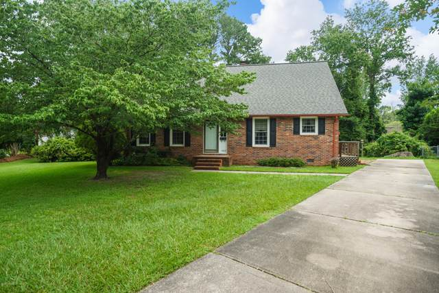 1408 Cando Place, Jacksonville, NC 28540 (MLS #100225966) :: RE/MAX Essential