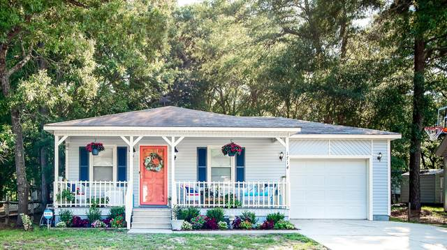 1714 Hideaway Road SW, Ocean Isle Beach, NC 28469 (MLS #100225967) :: Destination Realty Corp.