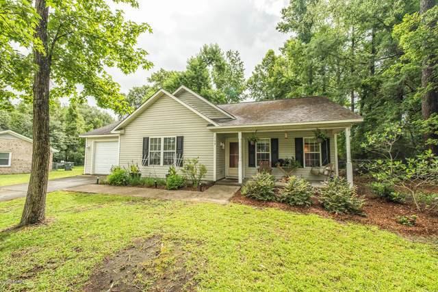 108 Shearin Hills Drive, Castle Hayne, NC 28429 (MLS #100225986) :: Destination Realty Corp.