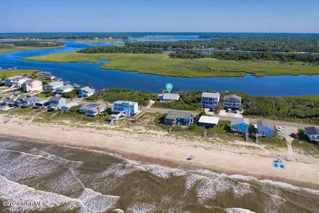 4812 W Beach Drive, Oak Island, NC 28465 (MLS #100225987) :: Coldwell Banker Sea Coast Advantage