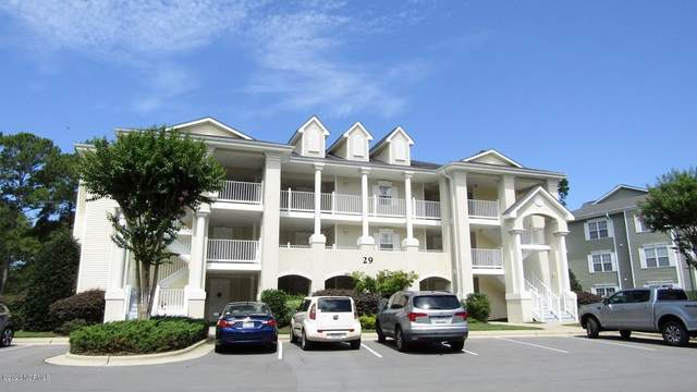 1215 N Middleton Drive NW #2907, Calabash, NC 28467 (MLS #100225989) :: Donna & Team New Bern