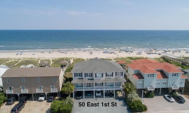 50 E First Street, Ocean Isle Beach, NC 28469 (MLS #100225993) :: Thirty 4 North Properties Group