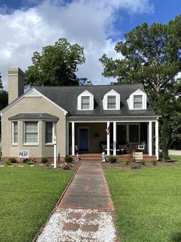 1125 Vance Street N, Wilson, NC 27893 (MLS #100225996) :: Stancill Realty Group