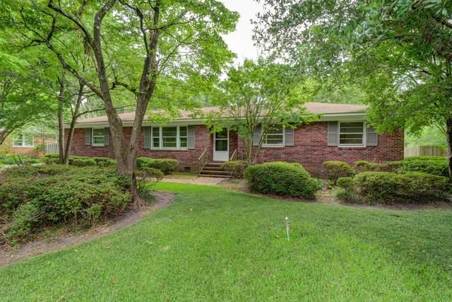 334 Pemberton Drive, Wilmington, NC 28412 (MLS #100226017) :: Courtney Carter Homes