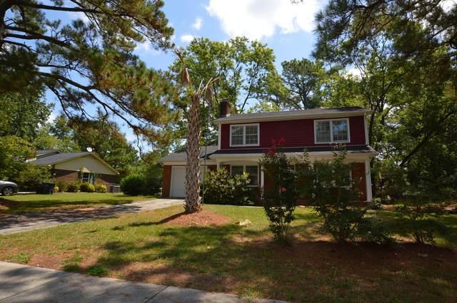 208 Greenbriar Drive, Jacksonville, NC 28546 (MLS #100226028) :: Carolina Elite Properties LHR