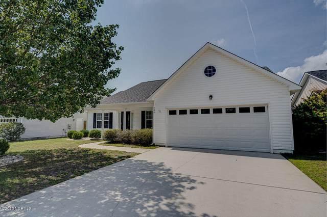 706 Hillside Drive, Wilmington, NC 28412 (MLS #100226050) :: Thirty 4 North Properties Group