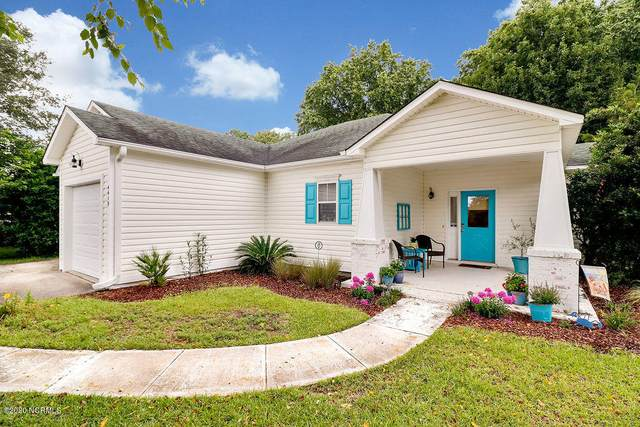 4419 Pine Hollow Drive, Wilmington, NC 28412 (MLS #100226067) :: RE/MAX Elite Realty Group