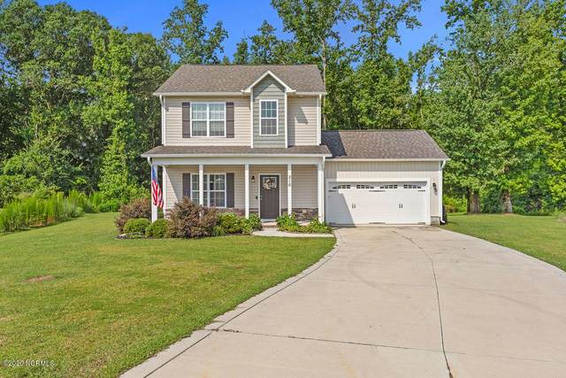 216 Classy Court, Richlands, NC 28574 (MLS #100226081) :: The Keith Beatty Team