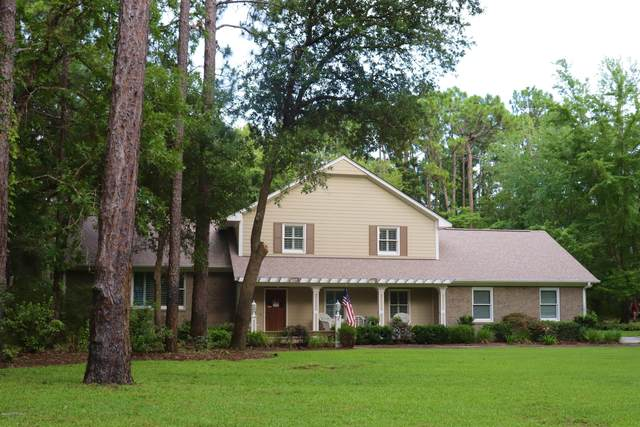 4007 Chapra Drive, Wilmington, NC 28412 (MLS #100226094) :: Berkshire Hathaway HomeServices Hometown, REALTORS®