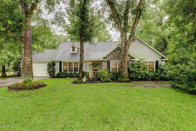 4109 Waylon Road, Wilmington, NC 28411 (MLS #100226105) :: Berkshire Hathaway HomeServices Hometown, REALTORS®