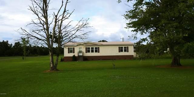 5407 Florence Road, Merritt, NC 28556 (MLS #100226106) :: The Tingen Team- Berkshire Hathaway HomeServices Prime Properties