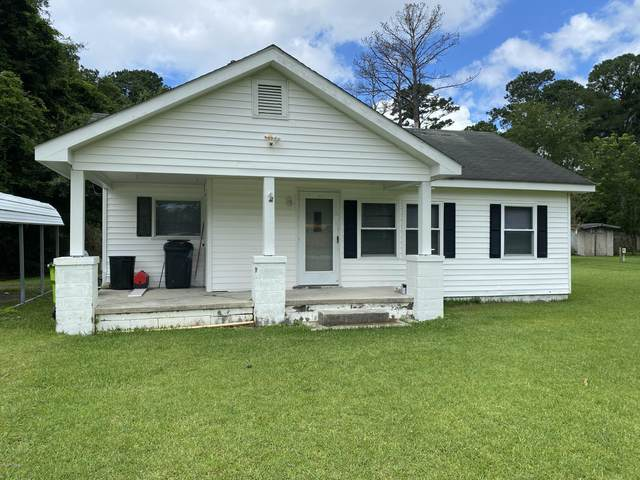 316 Neuse Forrest Avenue, New Bern, NC 28560 (MLS #100226111) :: RE/MAX Elite Realty Group