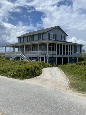 28 Sandpiper Trail Interval 4, Bald Head Island, NC 28461 (MLS #100226126) :: The Tingen Team- Berkshire Hathaway HomeServices Prime Properties