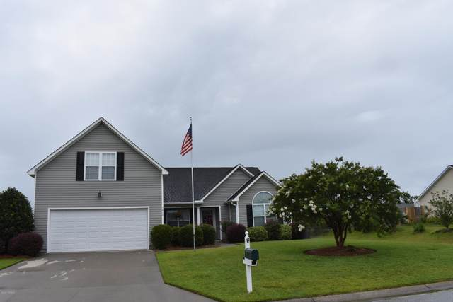 7418 Walking Horse Court, Wilmington, NC 28411 (MLS #100226140) :: Berkshire Hathaway HomeServices Hometown, REALTORS®