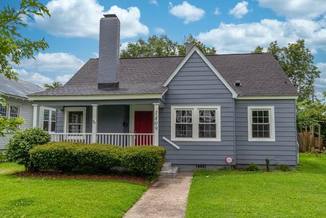 1409 Rhem Avenue, New Bern, NC 28560 (MLS #100226144) :: Thirty 4 North Properties Group