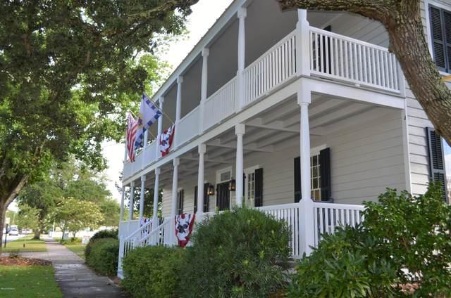 306 Ann Street, Beaufort, NC 28516 (MLS #100226145) :: Thirty 4 North Properties Group