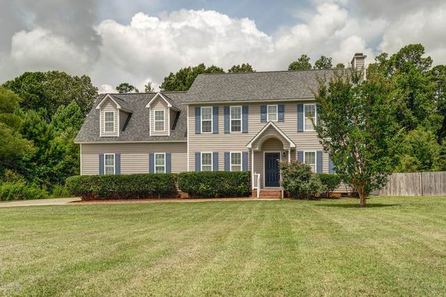 11 Alto Court, Clayton, NC 27520 (MLS #100226159) :: Coldwell Banker Sea Coast Advantage