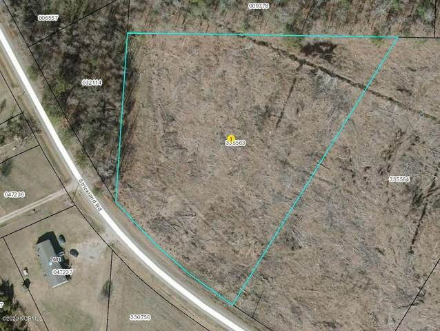 000 Strickland Rd Lot 1 Road, Bailey, NC 27807 (MLS #100226160) :: Frost Real Estate Team