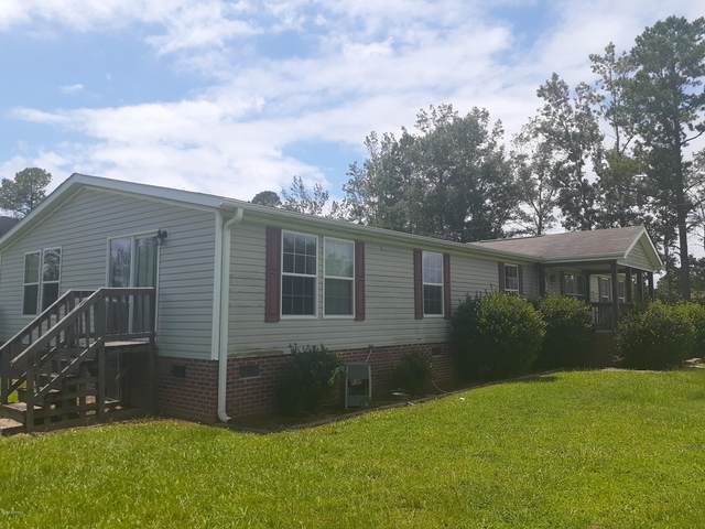 14020 Old Lake Road, Riegelwood, NC 28456 (MLS #100226164) :: Thirty 4 North Properties Group