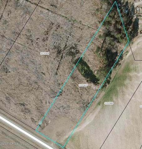 000 Strickland Rd, Lot 3, Bailey, NC 27807 (MLS #100226165) :: Frost Real Estate Team